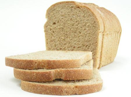 Pão de Forma da Itaci