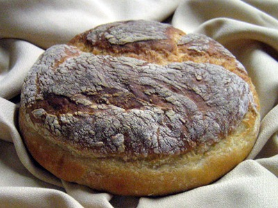Pão de Milho