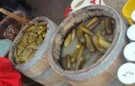 Pickles de Viena