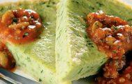 Bolo de Brócolis (Salgado)