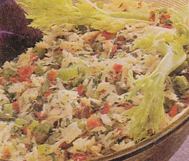 Salada à portuguesa