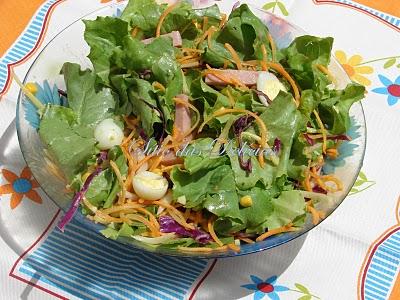 Salada Primavera