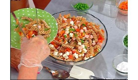 Sanduíche Folião