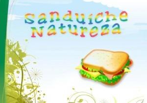 Sanduíche Natureza