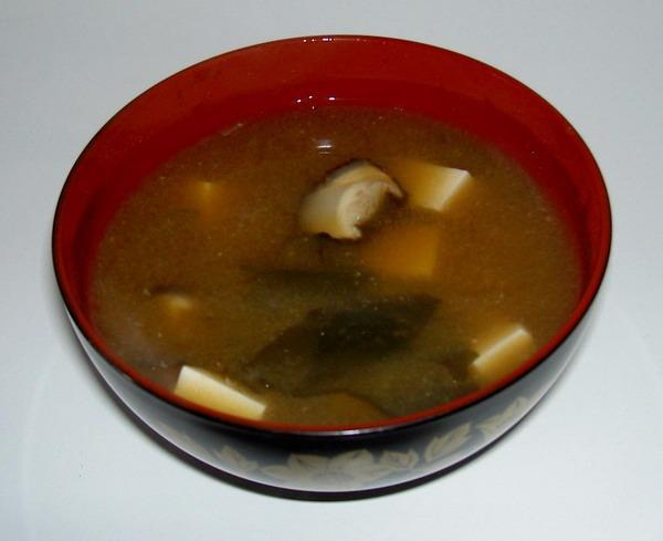 Sopa Pavesa