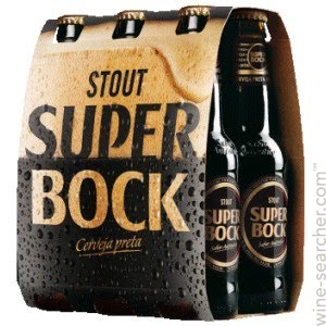 Cerveja preta bock