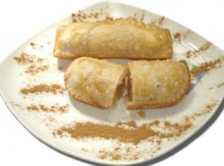 Torta Doce de Lanchonete (Mac Torta)